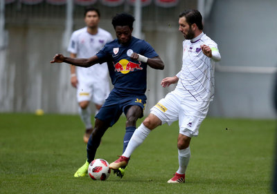 Liefering Zakany