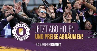 Austria Klagenfurt_Abo