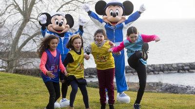 Austria Klagenfurt ist Partner von UEFA und Disney