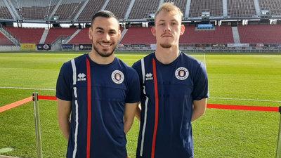 Baris Ekincier und Benjamin Hadzic reisen nicht zum Nationalteam