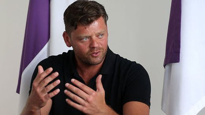 Austria Klagenfurts Investor Tomislav Karajica