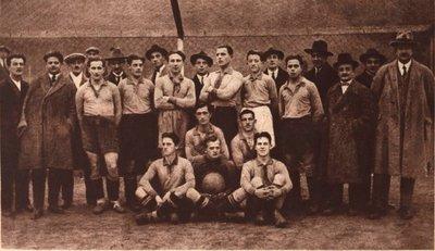 Mannschaft 1924 1925