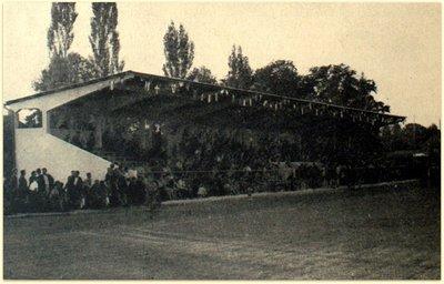 Stadion Messeplatz 1946