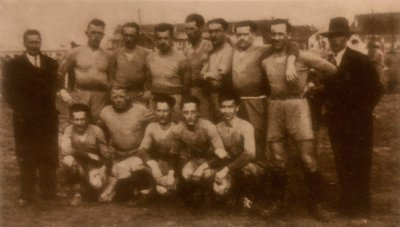 Serienmeister 1933 100 Jahre