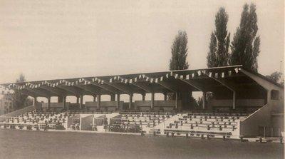 Messe Stadion Klagenfurt 100 Jahre