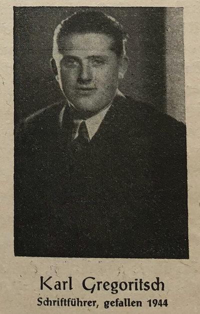 Karl Gregoritsch
