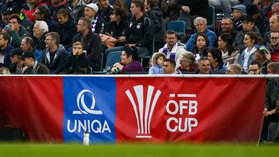 Mit dem ÖFB-Cup startet die Austria in die neue Saison