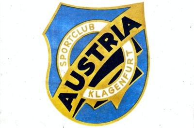 Logo Austria alt
