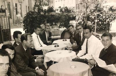 Aufstieg 1962