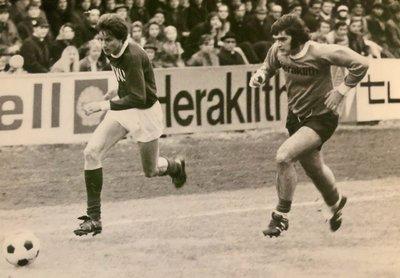 Radenthein Derby 1971