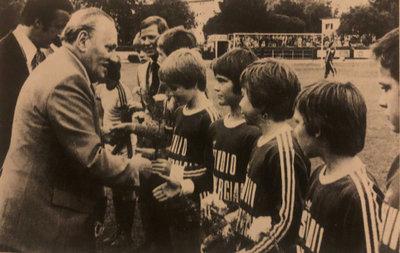 Kärntner Knabenmeister 1978