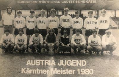 Landesmeister 1980