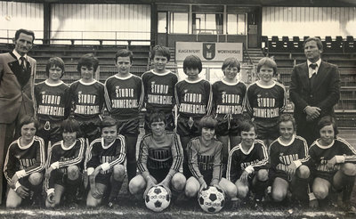Knabenmeister 1977