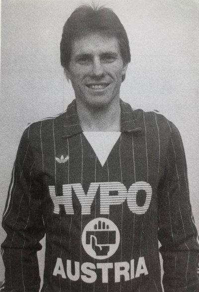 Walter Dago Koch