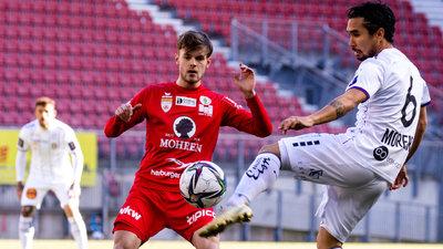 Maxi Moreira steht vor seinem Comeback
