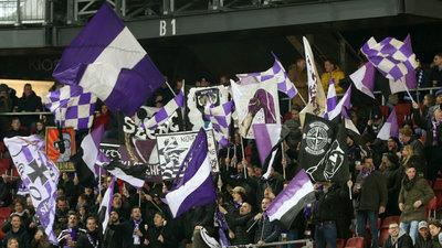 Die Fans der Austria Klagenfurt kehren ins Stadion zurück