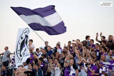 Fans Parndorf