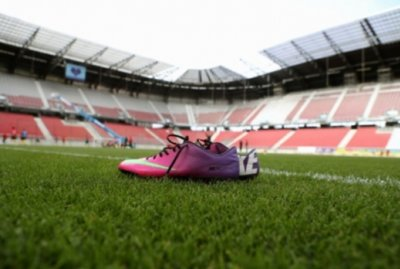Stadion Ball Schuhe