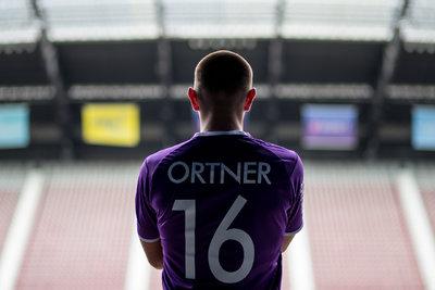 Teamfoto Team Stadion Ortner