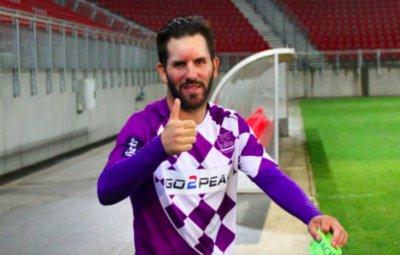 Sandro Zakany