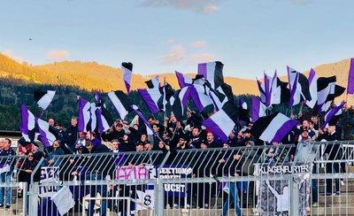 Austria Fans WAC