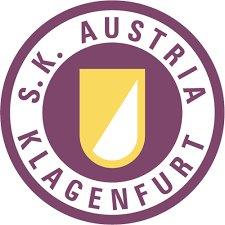 Austria Klagenfurt Logo alt