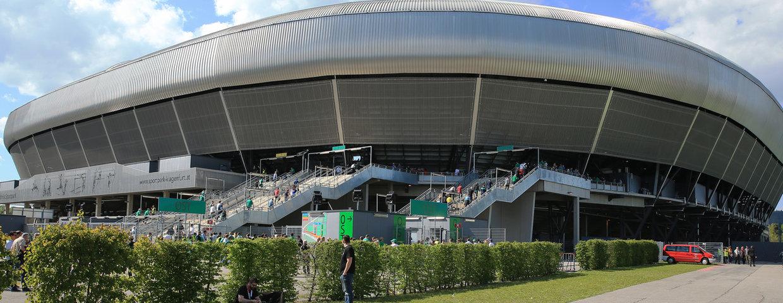 Wichtige Infos für Stadion-Besucher