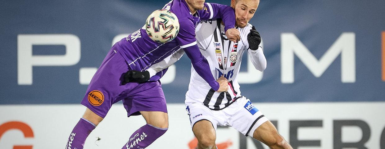 1:2! Austria verliert bei den Juniors