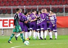 ÖFB-Cup: Erster Gegner steht fest