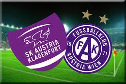 Das violette Derby