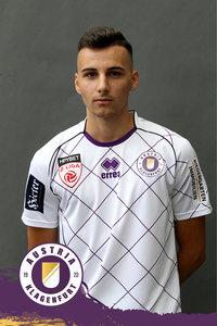 Aleksandar Dokic