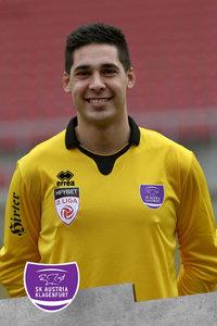 Ivan Joel Garcia Fuentes Glavinic