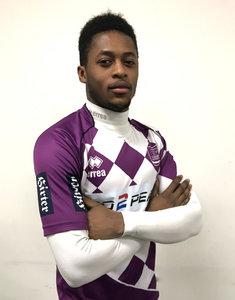 Joseph Asante