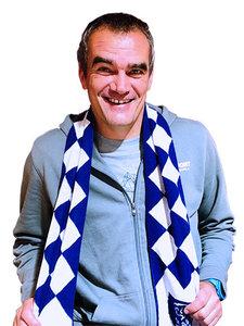 Robert Micheu