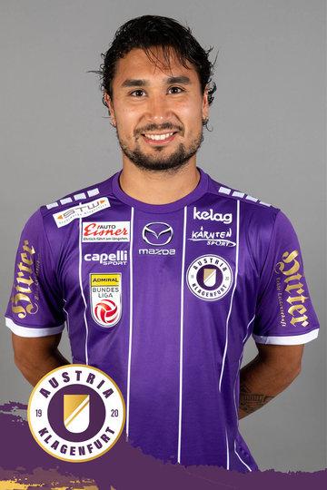 Maximiliano Moreira