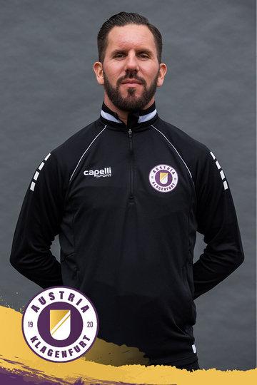 Team-Manager Sandro Zakany